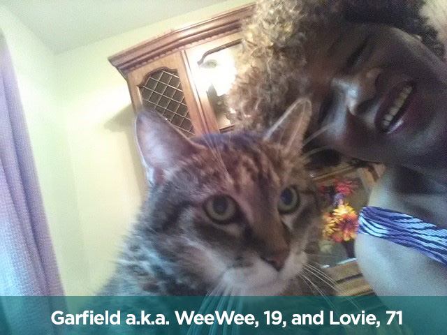 lovie and weewee