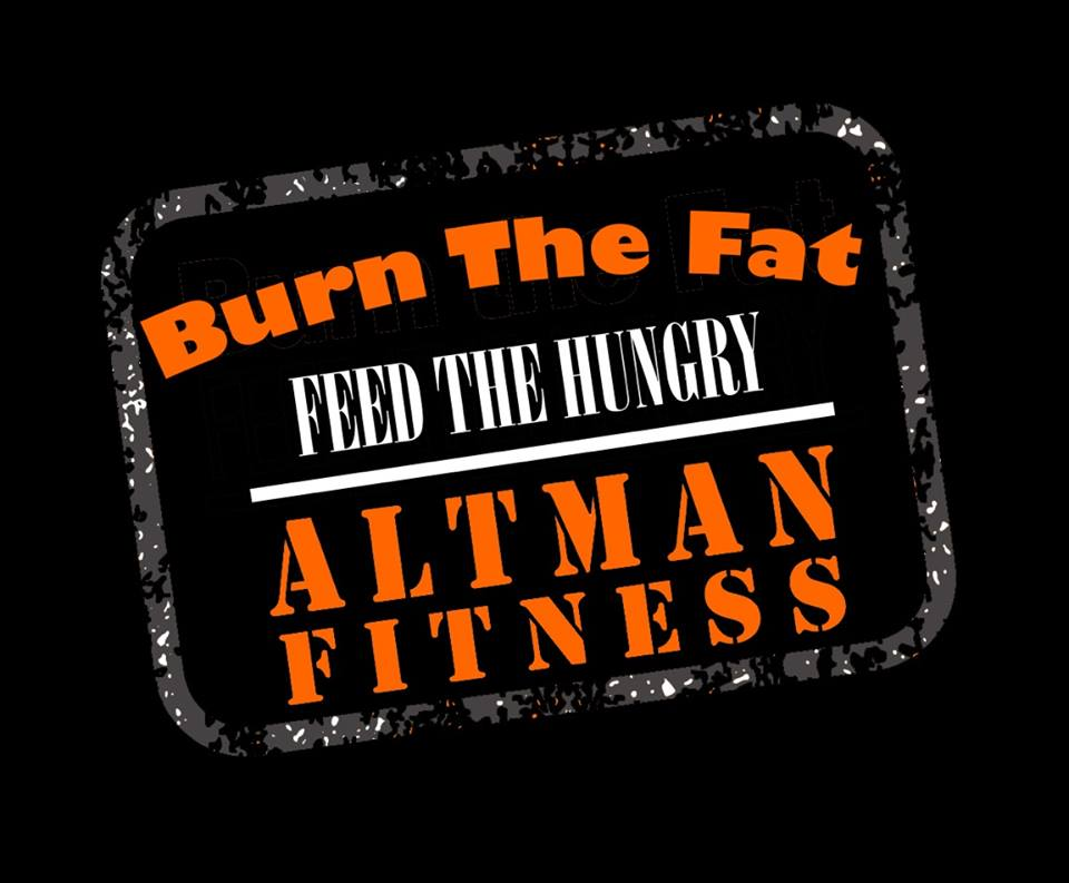 Burn the Fat, Feed the Hungry Bootcamp