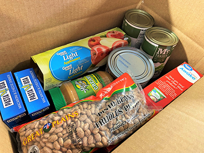 Ways to Partner - Food Donations2