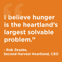 Rob Zeaske Hunger Solvable Problem