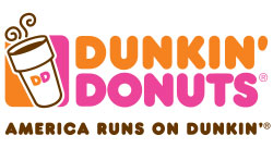Step Up to the Plate Dunkin Donuts
