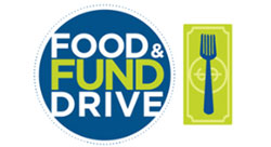 Step Up to the Plate Food and Fund 1