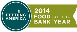 Second Harvest Heartland: 2014 Food Bank of the Year